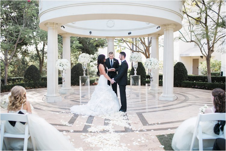 St Regis Monarch Beach Wedding Photos 42